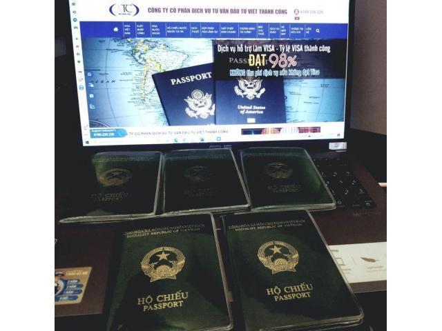 gia hạn visa lao động trung quốc