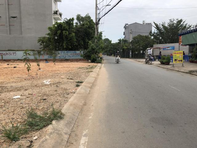 Mua ngay kẻo lỡ lô đất mặt tiền đường Nguyễn Duy Trinh, Quận 9.