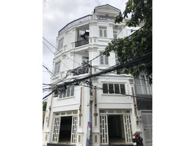 Bán nhanh 2 căn mặt tiền hẻm đường Nguyễn Văn Đậu, Phường 11, Quận Bình Thạnh