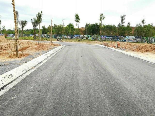 Khu Đô Thị Thương Mại PNR ESTELLA. KCN Sông mây đường 767 Trảng Bom Đồng Nai