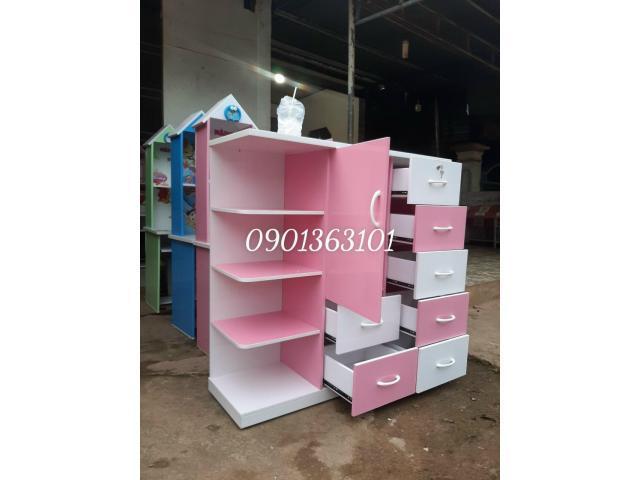 tủ nhựa Đài Loan giá rẻ
