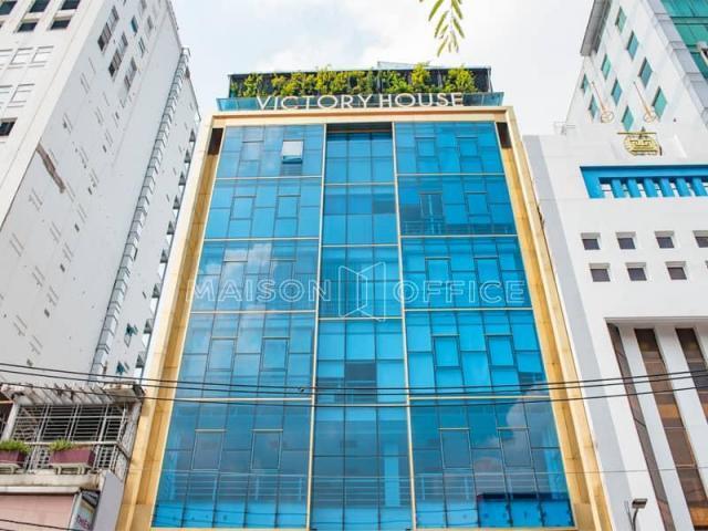 Tòa Nhà Văn phòng cho thuê giá giảm Quận Bình Chánh