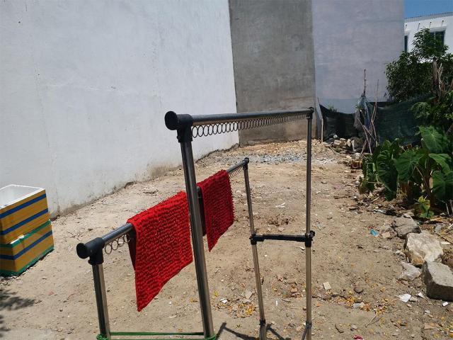 Bán đất TĐC, đường 13m, Phong Châu, giá rẻ