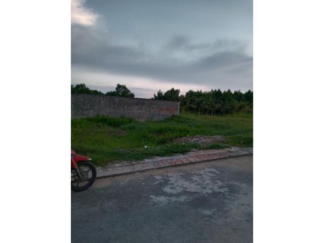 Bán gấp lô đất trả nợ mặt tiền đường Nguyễn Duy Trinh, Quận 9.
