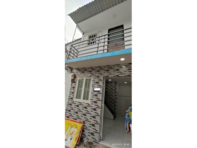 Cho thuê nhà hẻm 103 Nguyễn Thị Thập Q7