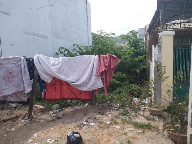 Bán đất Đường Nguyễn Khuyến, TP. Nha Trang, gần các trường ĐH