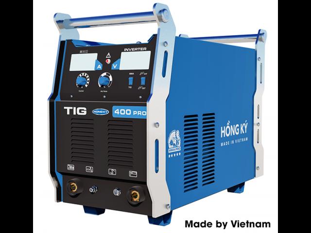 Máy hàn điện tử TIG 400 PRO