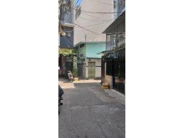 Bán gấp nhà Ni Sư Huỳnh Liên Q Tân Bình,  DT 38m2 ( 1 lầu, 3PN, 2 tolet), sổ hồng riêng, giá 3,7 tỷ