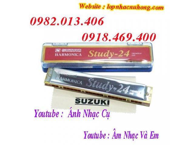 Shop kèn Harmonica – 76 Lê Hoàng Phái Phường 17 Quận Gò Vấp Tp.HCM
