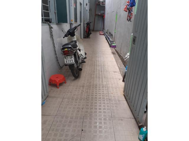 Cho thuê phòng trọ 30 Tự Quyết, quận Tân Phú