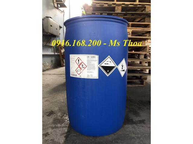 BKC - Nguyên liệu diệt khuẩn, bkc 80%
