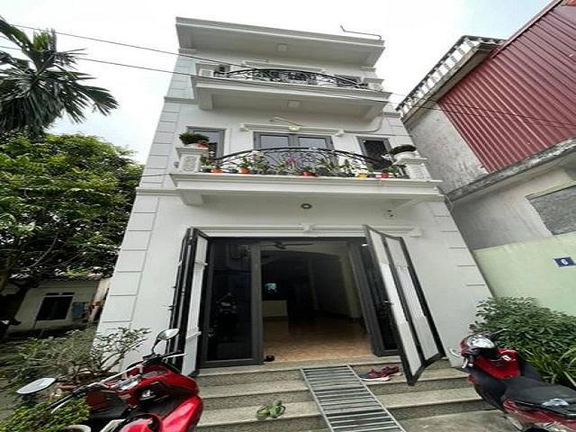 Biệt Thự Thu Nhỏ Nhà Vĩnh Hưng Lĩnh Nam Hoàng Mai