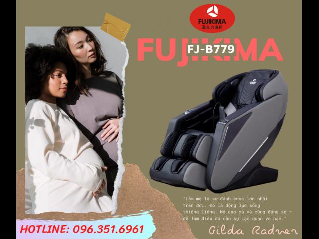 Tại sao FUJIKIMA B779 lại được nhiều người lựa chọn đến vậy ?