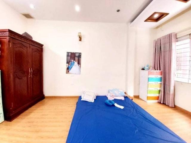 Bán Nhà 5 Tầng VIP Kinh Doanh Văn Phòng Phố Vọng Hai Bà Trưng