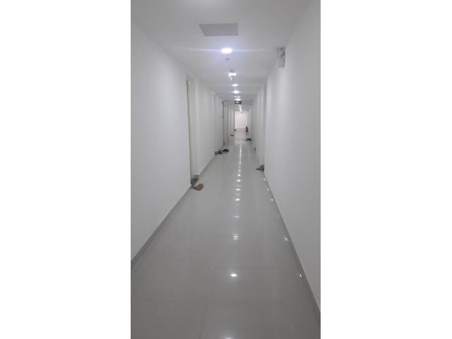 Bán căn hộ 65m2 Quận 12