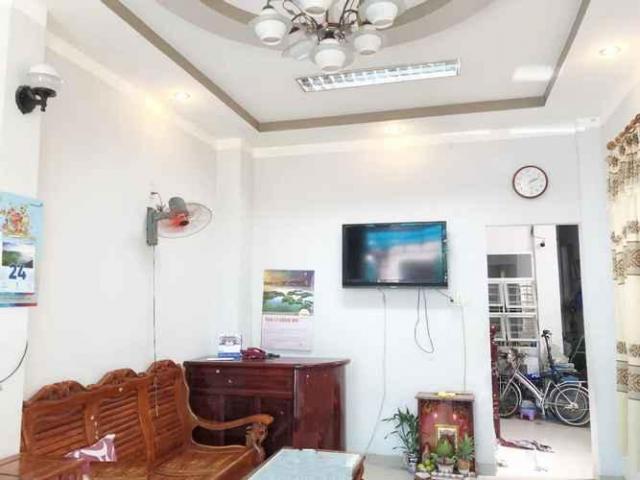 Bán nhà Võ Duy Ninh – Bình Thạnh, LÔ GÓC cực thoáng, hẻm thông tứ hướng, 37m2, 3,8 tỷ
