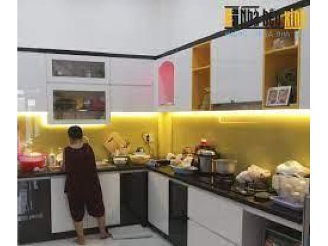 Bán nhà Nguyễn Văn Đậu – Bình Thạnh, 3 Bước ra mặt tiền, HXH kinh doanh, 18m2, 4,5 tỷ