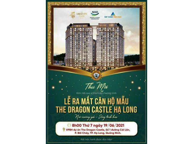 Chung cư The Dragon Castle