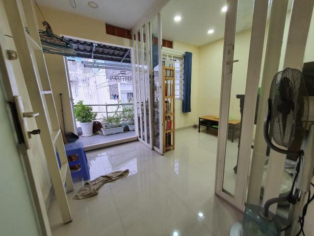 Bán Nhà Lạc Long Quân, Phường 9, Tân Bình