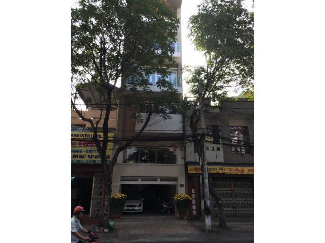 Bán Nhà Mặt Tiền Trương Công Định, Phường 14, Quận Tân Bình, DTSD 500m2